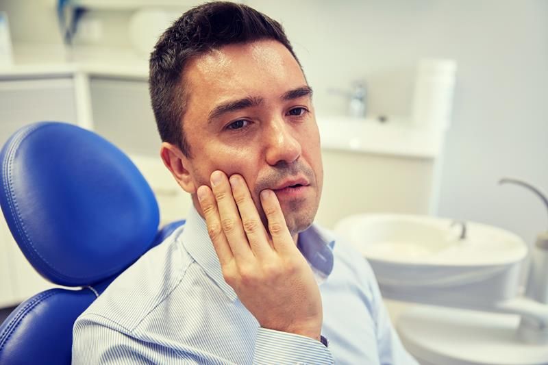 root canals in Milford, MA
