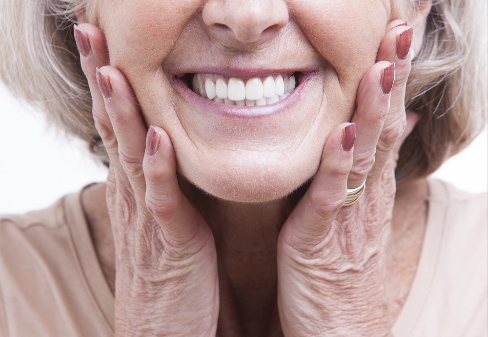 Dentures services in Milford, MA